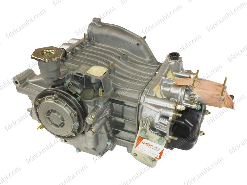 download FIAT 126 Bis workshop manual