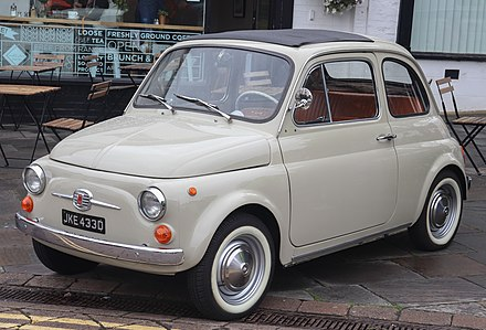download FIAT 500 479CC 499CC 594CC workshop manual