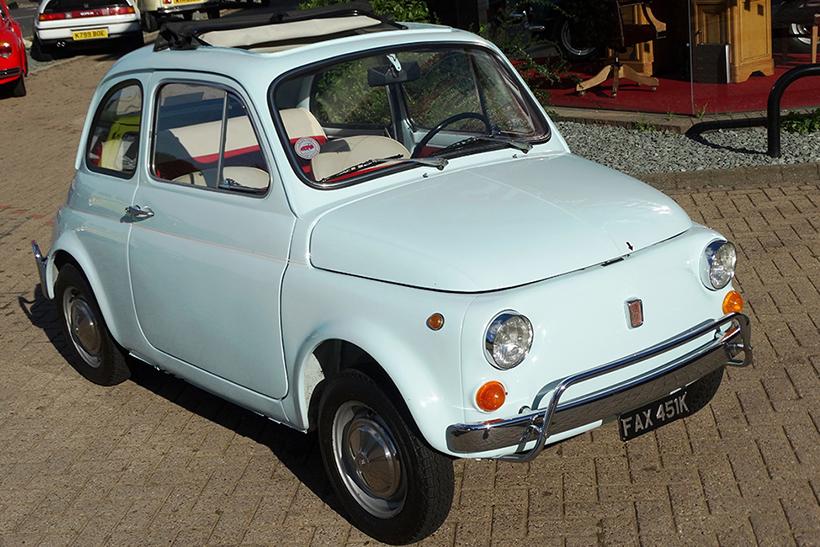download FIAT 500 479CC 499CC 594CC workshop manual