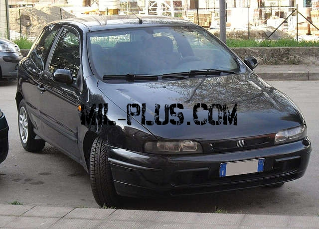 download FIAT BRAVO BRAVA workshop manual