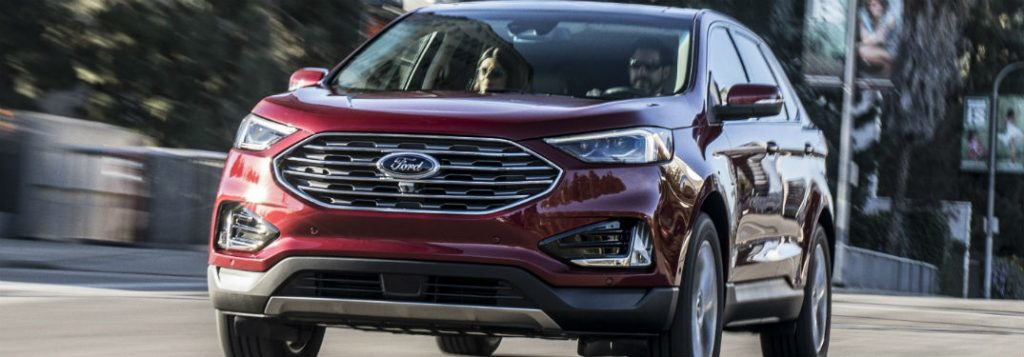 download FORD EDGE workshop manual