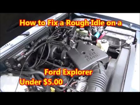 download FORD EXP OEM diy workshop manual