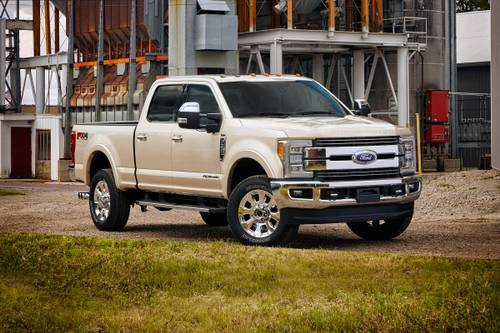 download FORD F 350 F350 SUPER DUTY OEM workshop manual