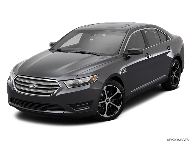 download FORD TAURUS workshop manual