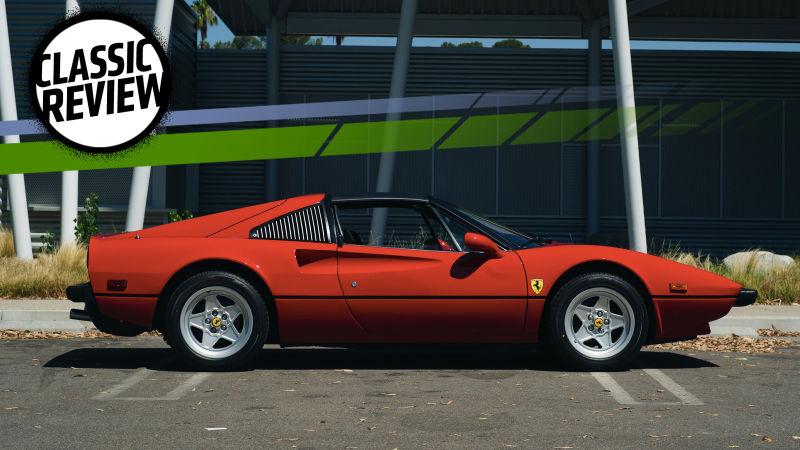download Ferrari 308 QV 328 workshop manual