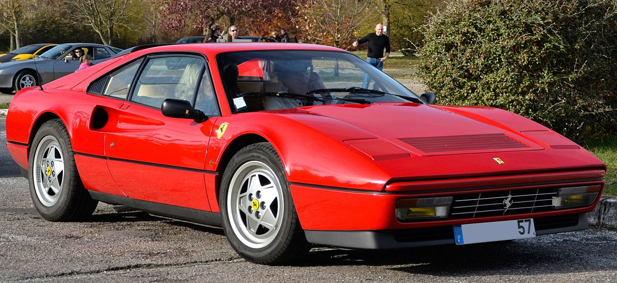 download Ferrari 328 GTB 328 GTS workshop manual