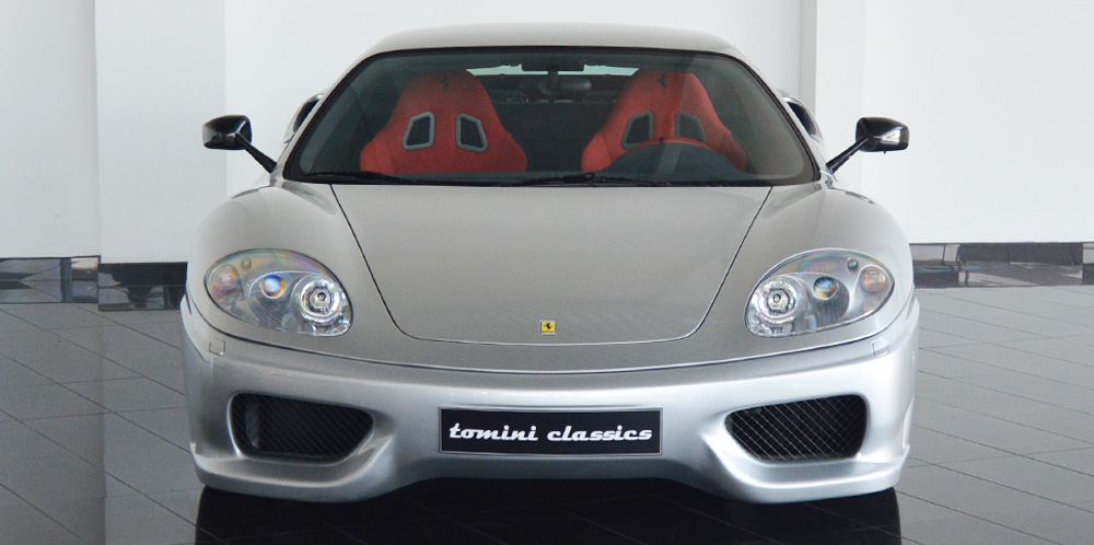 download Ferrari 360 Challenge Stradale US workshop manual