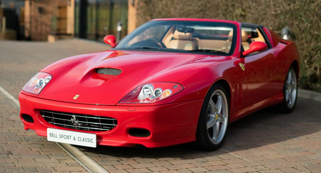 download Ferrari 575m Superamerica workshop manual