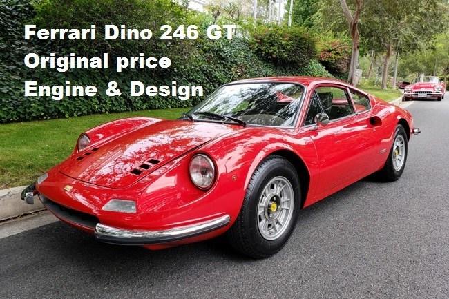 download Ferrari Dino 246 GT workshop manual