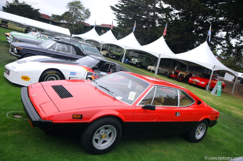 download Ferrari Dino 308 GT4 workshop manual