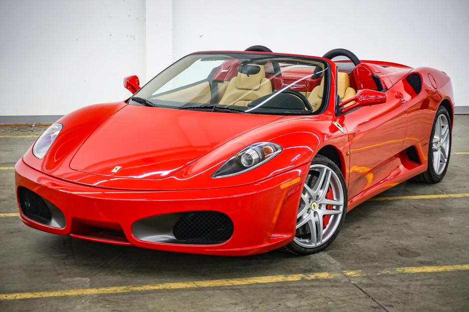 download Ferrari F430 Extracts workshop manual