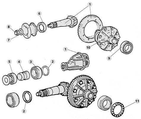 download Fiat 124 Spider workshop manual