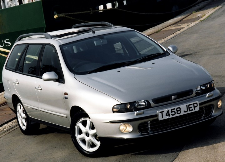 download Fiat Marea Marea Weekend workshop manual