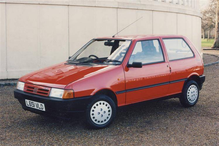 download Fiat Uno workshop manual