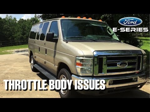 download Ford E 350 Econoline workshop manual
