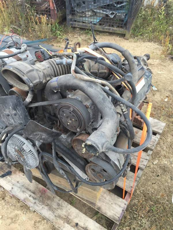 download Ford E 350 workshop manual