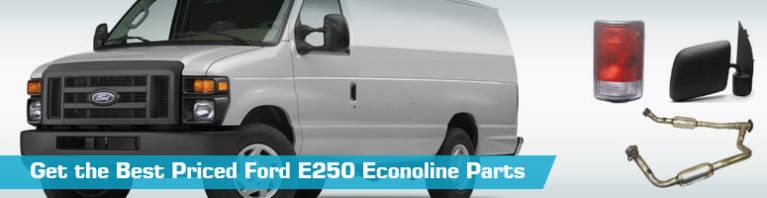 download Ford E Series Passenger Cargo E150 E250 E250 E450 INFORMATIVE DIY REP workshop manual