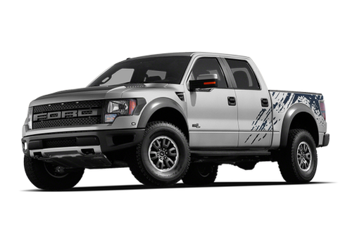 download Ford F 150 workshop manual