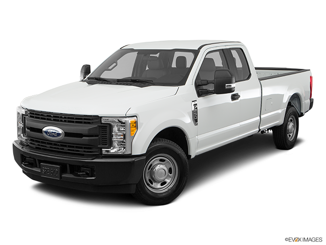 download Ford F 250 Super Duty workshop manual