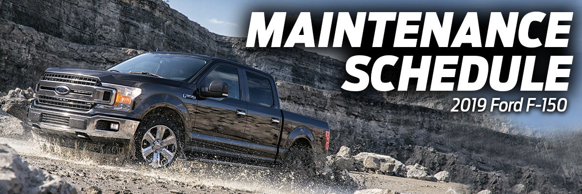 download Ford F150 workshop manual