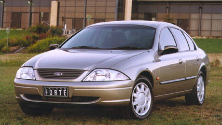 Ford Falcon Au 6 Cylinder 1998 2002 Gregorys Service Repair Manual Workshop Manuals Australia