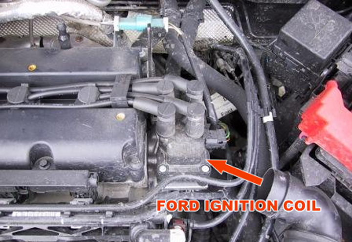 download Ford Fiesta workshop manual