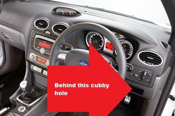 download Ford Focus workshop manual
