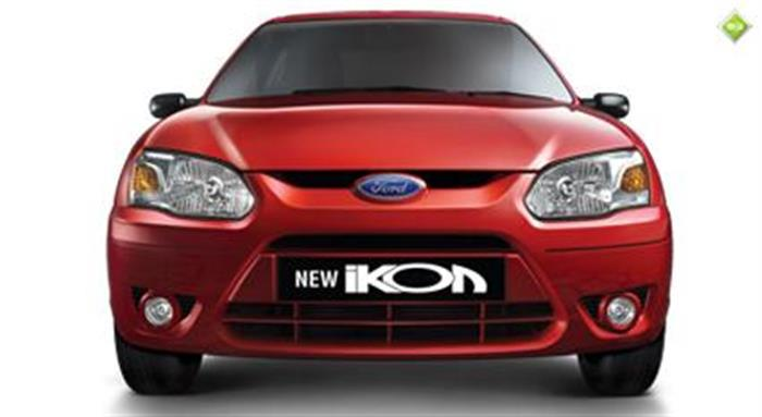 download Ford Ikon workshop manual