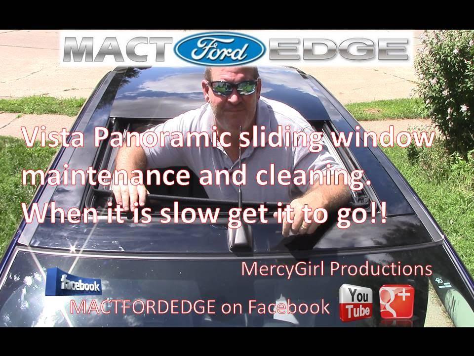 download Ford MKX workshop manual