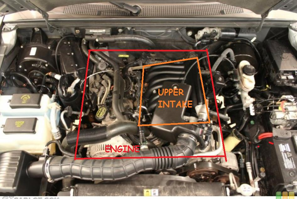 download Ford Ranger to workshop manual