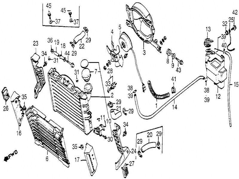Download 1992 Ford Taurus Service  U0026 Repair Manual Software  U2013 Workshop Manuals Australia