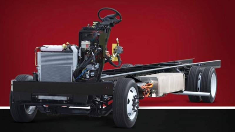 download Freightliner Recreational Vehicle Chassis Operation workshop manual
