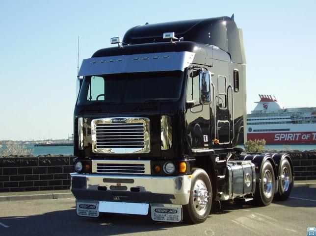 download Freightliner Walk In Van Chassis Trucks Operation workshop manual
