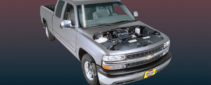 download GMC K1500 workshop manual