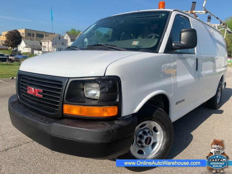 download GMC Savana 2500 workshop manual
