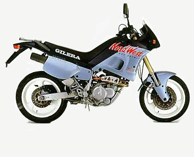 download Gilera 350 500 600 Dakota Saturno XRT RC 600 Nordwest RC600 workshop manual