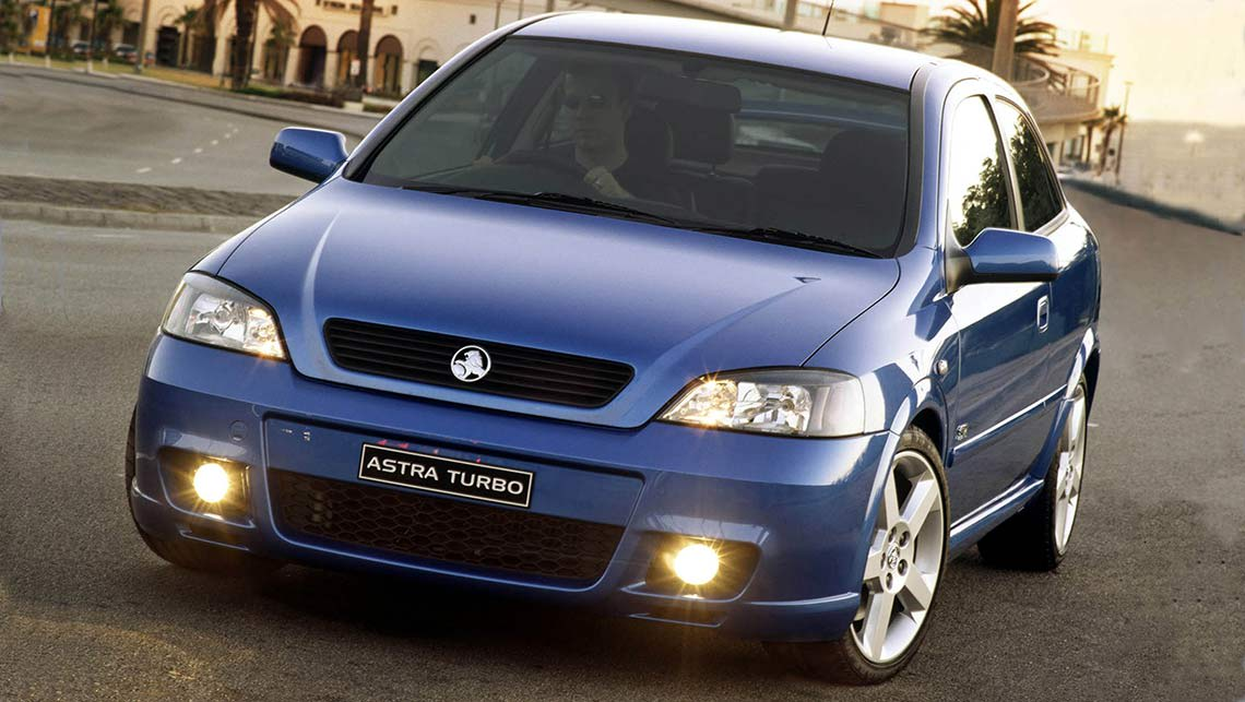 download HOLDEN ASTRA G workshop manual