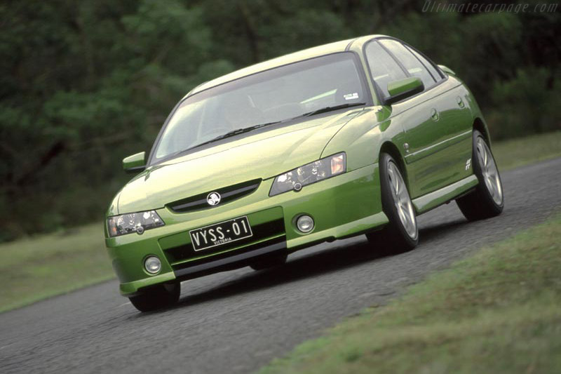 download HOLDEN COMMODORE VT VX VU VY HSV II GEN III SUPER CHARGED able workshop manual