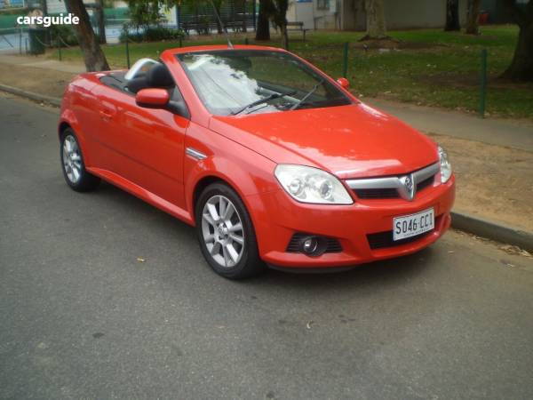 download HOLDEN TIGRA workshop manual
