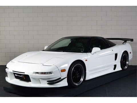 download HONDA NSX workshop manual