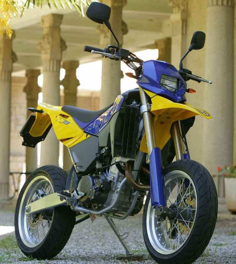 download HUSQVARNA Motorcycle SM 610 TE 610 IE able workshop manual