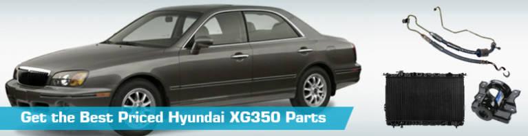 download HYUNDAI XG250 XG300 XG350 workshop manual