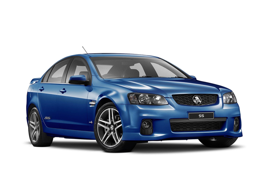 download Holden Commodore VE Omega G8 workshop manual