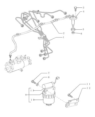 download Holland LX985 Skid Steer Loader sable workshop manual