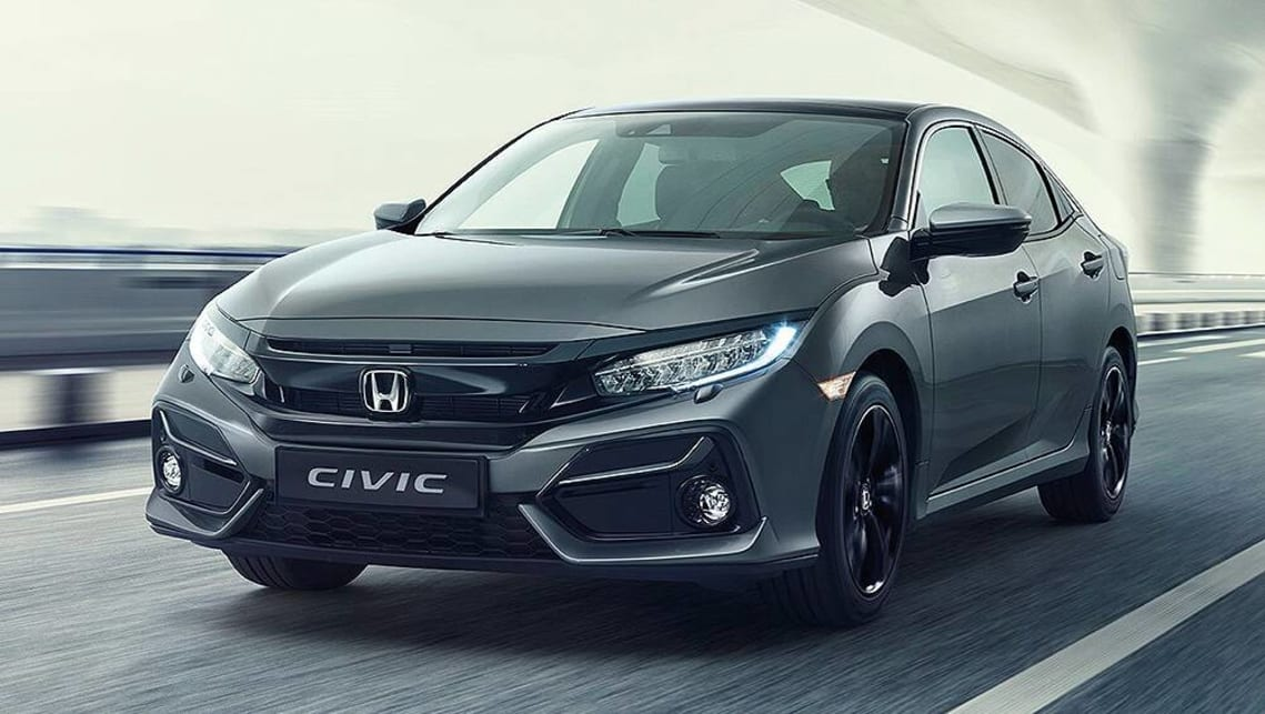 download Honda Civic workshop manual