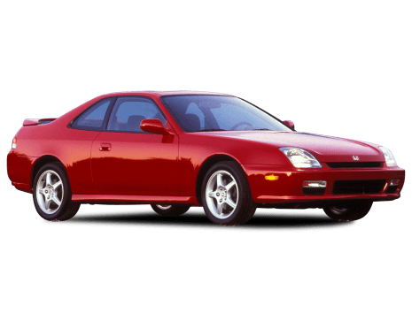 download Honda Prelude workshop manual