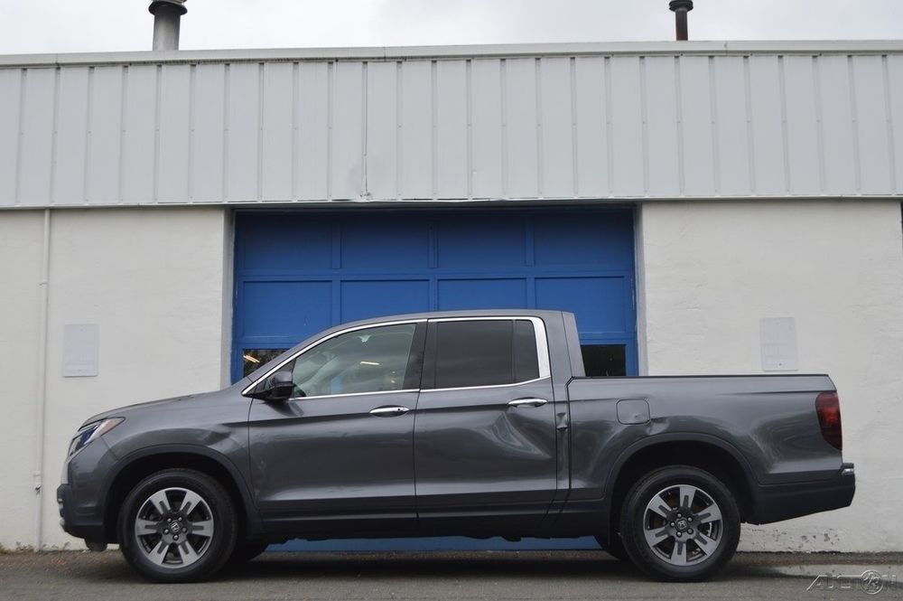download Honda Ridgeline workshop manual