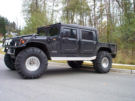 download Hummer Commercial workshop manual
