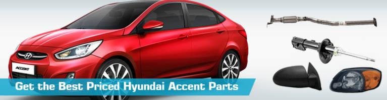 download Hyundai Accent workshop manual