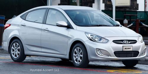 download Hyundai Accent workshop manual